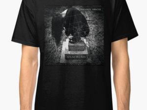 Anacrusis T-shirt