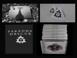 Artifact – LP+CD+T-Shirt+Pyramid Bundle