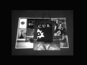 Artifact – Collector's Item - Limited Edition Cassette Bag