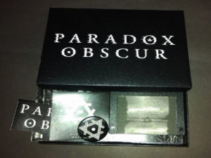 Collector's Item - Limited Edition Boxset
