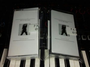 Not Of This World – Limited Edition Cassette