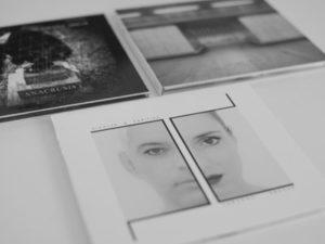 Singles & Rarities + SYNΘESIS + Anacrusis CD Bundle
